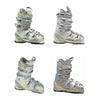 Used Head Next Edge 80 Womens Ski Boots