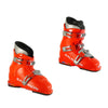 Used Salomon Performa T2 Red Junior Ski Boots