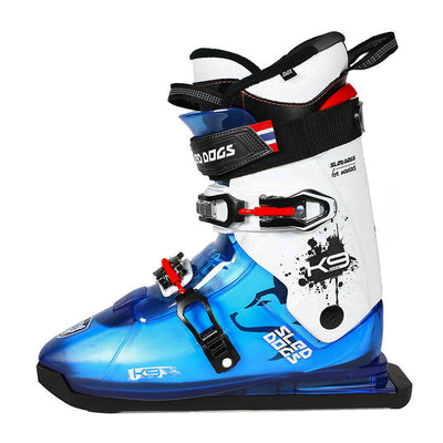 New Sled Dogs K9.02 - A breed Apart Snowskates