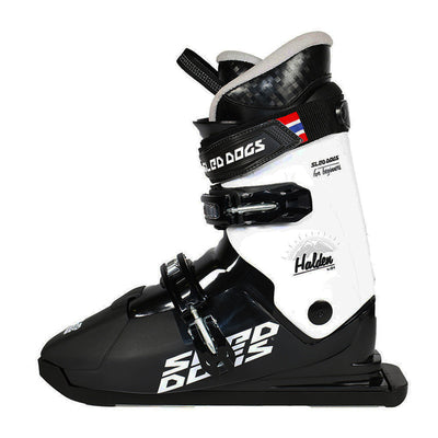Used Sled Dogs Halden - Intro Snowskates AA