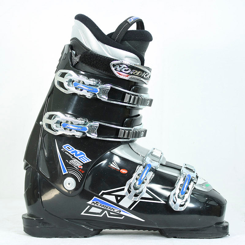 Adult Ski Boots Galactic Snow Sports