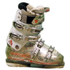 Used Nordica Hot Rod 90W Womens Ski Boots