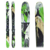 Used Atomic Automatic 102 Skis B
