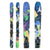 Used Atomic Century Womens Skis D