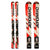 Used Atomic Race 7 Race 8 Junior Skis B