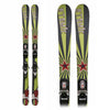 Used Atomic Rascal Junior Skis B
