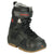 Used Burton Freestyle Black Junior Snowboard Boots