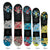 Used Burton LTR Easy Rider Robot Junior Snowboard B