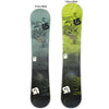 Used Burton LTR Wave Wide Snowboard D