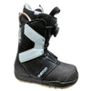 Used Burton Progression Boa Womens Snowboard Boots
