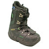Used Burton Progression Junior Snowboard Boots