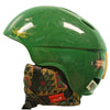 Used Burton Red Hi-Fi Helmet
