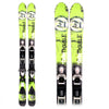 Used Dynastar Team Trouble Maker Junior Skis B