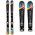 Used Dynastar Team Trouble Junior Skis B