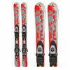 Used Fischer Heat Junior Skis B