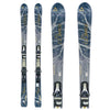 Used Fischer Vision Breeze Womens Skis B