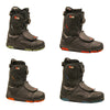 Used Head 550 RC Boa Snowboard Boots