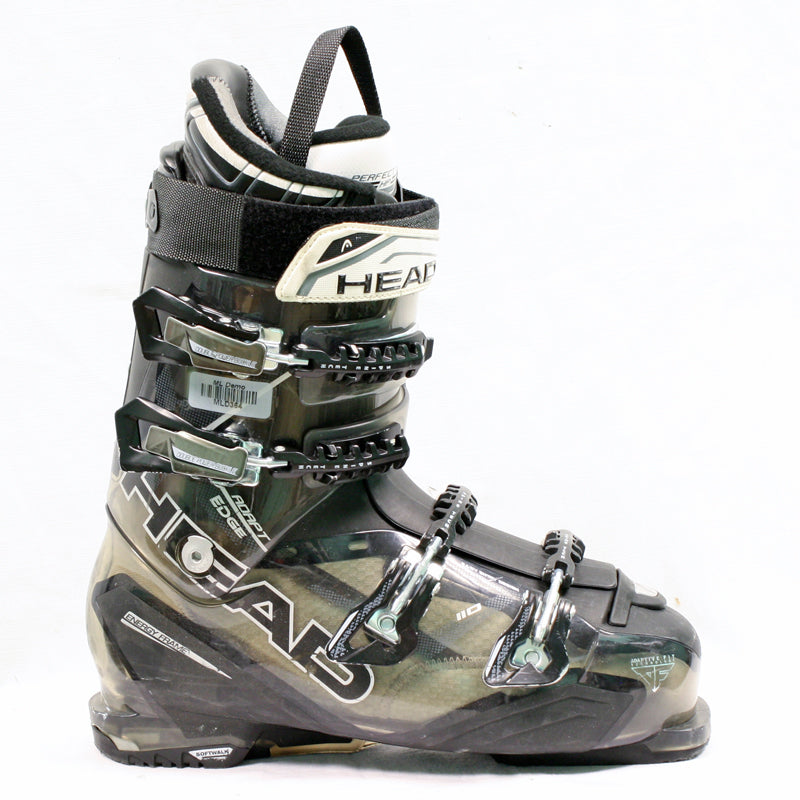 Used Head Adapt Edge 110 Ski Boots