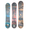 Used Head Flocka LFW 4D Snowboard C