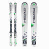 Used Head Instinct 78 Skis C