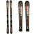 Used Head Natural Instinct Skis B