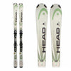Used Head Head Rev 70 Skis B