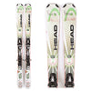 Used Head Rev 80 Skis B