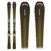 Used Head Super Joy Womens Skis A