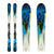 Used K2 A.M.P. Aftershock Skis C