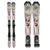 Used K2 AMP Comanche Skis B