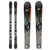 Used K2 AMP Rictor 82 XTI Skis D