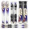 Used K2 Apache Force Skis C