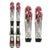 Used K2 Indy JSL12 Junior Skis B