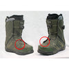 Used K2 Maysis M Damaged Snowboard Boots