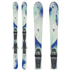 Used K2 Superific Womens Skis C