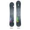 Used Nitro Punisher Snowboard C