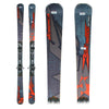Used Nordica Fire Arrow 84 Pro Skis B