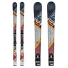 Used Nordica Hell & Back Skis B