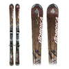 Used Nordica Hot Rod Nitrous CA Skis C