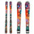 Used Nordica Infinite Womens Skis B