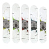 Used Ride Control Roulette Snowboard C