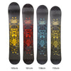 Used Ride Fleetwood Snowboard B