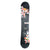 Used Ride Manic Newspaper Snowboard C