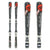 Used Rossignol Avenger 72 Composite Skis D