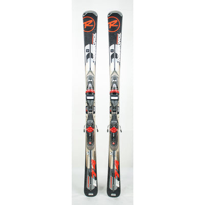Used Rossignol Experience 74 Skis C