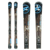 Used Rossignol Experience 88 Skis C