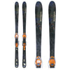 Used Rossignol Phantom SC80 Skis B
