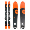 Used Rossignol Super 7 Skis A