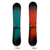 Used Salomon Drift Rocker Snowboard Wide C