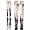 Used Salomon Enduro LX 750R Skis B